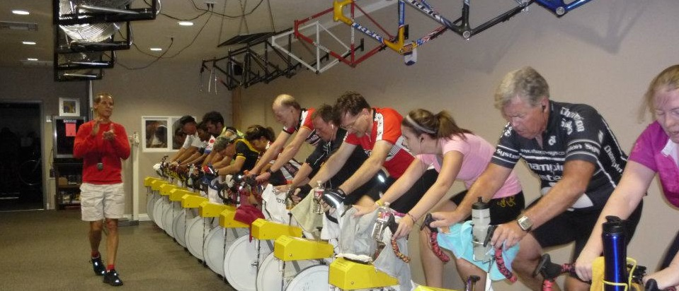 Kahler Cycling Academy has what you need!!